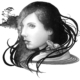 Gaia - Original Illustration by Artist Carolina Lebar