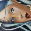 Fathom - Original Painting by Artist Carolina Lebar